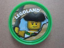 Pirate Pete (2014) Legoland Pop Badge