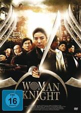 Woman Knight - Rose Chan, Kevin Cheng - DVD - Neu!