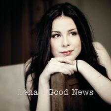 CD*LENA**GOOD NEWS***NAGELNEU & OVP!