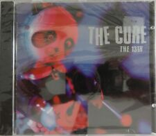 THE CURE - The 13th (CD 1996 Elektra/Fiction 4 tracks) Brand NEW SEALED