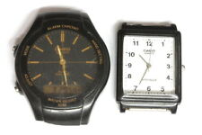 Casio AW-90H and MQ-27 watches for PARTS/RESTORE/REPAIR/WATCHMAKER
