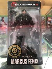 """Marcus Fenix (Gears of War 4) 7"""" Figure McFarlane"""