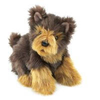 YORKIE PUP Puppet  3039 ~ FREE SHIPPING in USA ~ Folkmanis Puppets