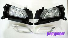 Fog Lamp Spot Light for MAZDA 3 M3 Sedan Hatchback  2010 10 11 12