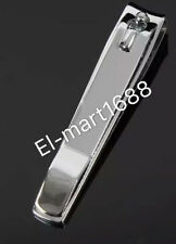 El-mart1688- Professional- Heavy-Duty-Nail Clipper with Curved Edge