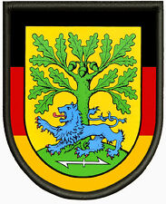 Wappen von Wedemark Aufnäher, Pin, Aufbügler