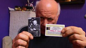 E.J. Gold's sci-fi classic Retro Visions  PDF on USB Flash Drive - FREE SHIPPING