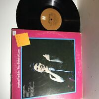Aretha Franklin- Two Sides Of Love- Harmony HS 11418- VG+-/VG--