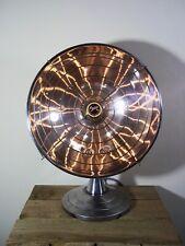 Vintage/Retro Atomic Heat Lamp Industrial/Steampunk Adjustable Table/Desk Light