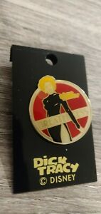 Rare Disney MADONNA Breathless Mahoney DICK TRACY Collector TRADING PIN Applause