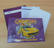 The Rich Dad Company Cashflow Get the Race started + Mappe (ohne Buch)