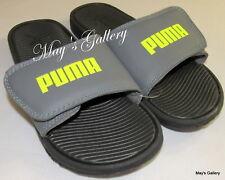 PUMA Thongs Flip Flop Slide Sandals Shoes Flops Slipper Shoe Slides Slip on 8-13