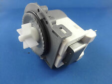 WHIRLPOOL BEKO AEG ARISTON PLUG-IN  WASHING MACHINE DRAIN PUMP  REPLACEMENT