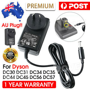 New Battery Charger Adaptor For Dyson ANIMAL DC30 DC31 DC34 DC35 Vacuum Cleaner