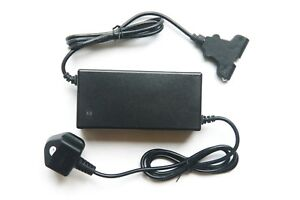 Battery Charger for Powakaddy - 12v 4 Amp Fully Automatic - 2 Year Warranty.