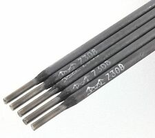 "ENiCl - 99% Nickel/Cast Iron Electrode - 12"" x 3/32"" (5 STICKS)"