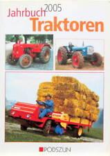 TRAKTOREN LANZ BULLDOGS CATERPILLAR AG4-6 RITSCHER SCHLEPPER EN ALLEMAND