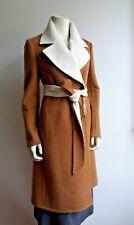❄New # SPORTMAX by MAX MARA WOOL&ALPAKA Coat size 12 USA_14 GB_ 42 D_ 46 I_44 F