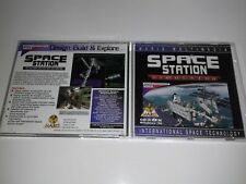 SPACE STATION SIMULATOR PC Game 018-022