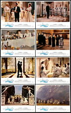 THE  SOUND  OF  MUSIC  POSTER-  8  LOBBY  CARDS-  UNIQUE  AT  EBAY- ONLY  $5.99