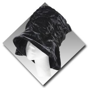 VELVET HATS -2974