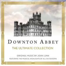 The Chamber Orchestra of London - Downton Abbey: The Ultimate Collection [Ori...