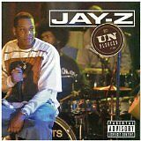 JAY Z - Unplugged - CD Album