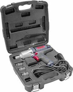 Güde Schlagschrauber Elektro inkl Nüsse 17mm - 19mm - 21mm und Koffer ESS 350