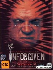 WWE - Unforgiven (DVD, 2003)