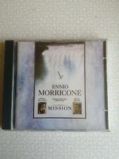ENNIO MORRICONE - THE MISSION - CD - COME NUOVO