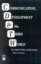 Communication, Development and the Third World