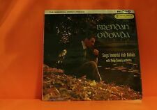 BRENDAN O'DOWDA - THE IMMORTAL PERCY FRENCH (IRISH) COLOUMBIA UK VINYL LP -Z