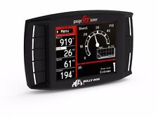 Bully Dog 40420 Triple Dog GT Diesel Gauge and Tuner Chevrolet GMC Dodge Ford TX