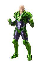Dc Comics Lex Luthor New 52 Estatua De Superman Dc Kotobukiya