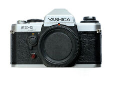Yashica FX-D Quartz Replacement Cover - Recycled Leather - Angus