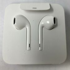 Genuine Apple EarPods with Lightning Connector for iPhone 7 Plus 8 X MMTN2ZM/A