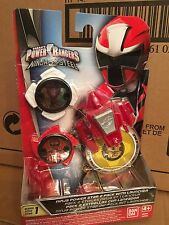 Power Rangers Ninja Steel power star booster pack of 2 &  launcher  series 1