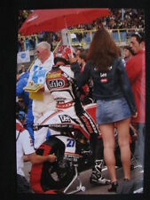 Photo Carrera Sunglasses - LCR Aprilia 250 2005 #27 Casey Stoner (AUS) TT Assen