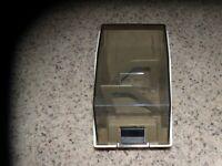 """3.5"""" floppy disk holder"""