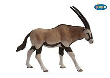 Papo 50139 Spiebock Antilope Gemsbock 14 cm Wildtiere