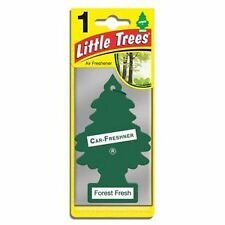 Magic Tree Little Trees Car Home Air Freshener Scent - Forest Fresh