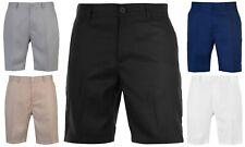 Mens 2020 Slazenger Summer Lightweight Golf Dress Shorts Pant Bottoms Size 30-40