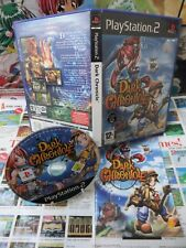 Playstation 2 PS2:Dark Chronicle [TOP RPG & 1ERE EDITION RARE] Fr
