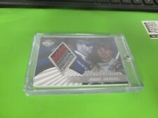 2009 Wheels Hat Dance Patch Jimmie Johnson /10