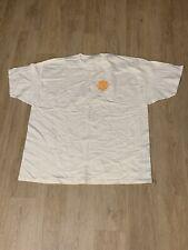 1998-ish GANGSTARR deadstock Guru DJ premier Tee T-shirt