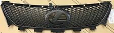 LEXUS OEM FACTORY FRONT UPPER GRILL 2008-2014 ISF