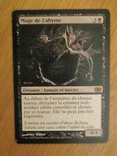 x1 Carte Magic MTG Mage de l'abysse VF rare