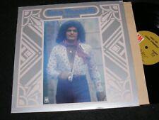 Gino Vannelli Crazy Life A&M Original Brown Label Lp Funny Clothes Cover Soul!
