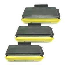 Compatible Toner Cartridge for Brother MFC-8860DN - 3 Black - High Yield