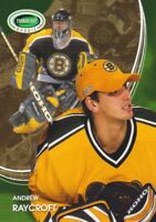 2003-04 Parkhurst Rookie Hockey Cards Pick From List